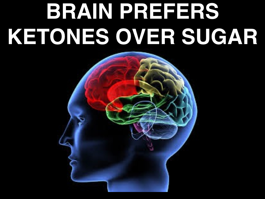 The Daily Ketone Advantage | Metabolic Performance