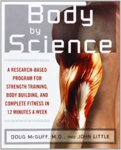 BodyByScienceBook